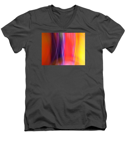 Slightly Sedated Men's V-Neck T-Shirt