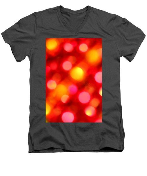 Some Like It Hot Men's V-Neck T-Shirt