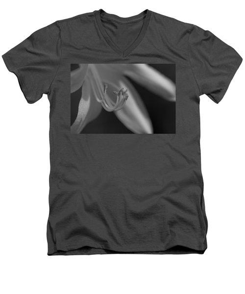 Soulless Bloom Men's V-Neck T-Shirt