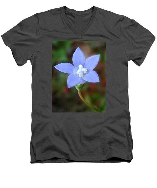 Wild Southern Rockbell  Men's V-Neck T-Shirt