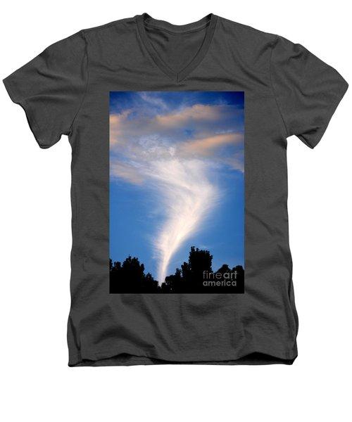 Spectacular Show 2 Men's V-Neck T-Shirt