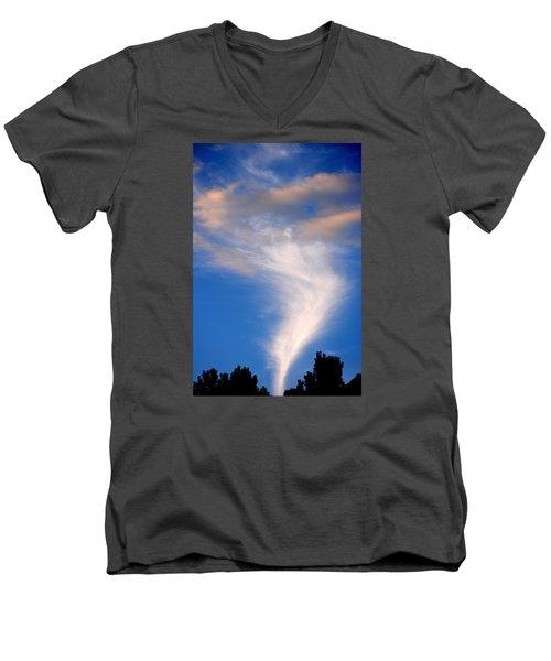 Spectacular Show Men's V-Neck T-Shirt