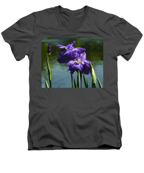 Still Beautiful Men's V-Neck T-Shirt