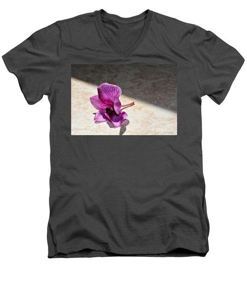 Still Beautiful Men's V-Neck T-Shirt