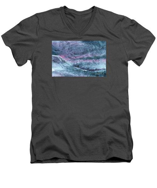 Storm Men's V-Neck T-Shirt