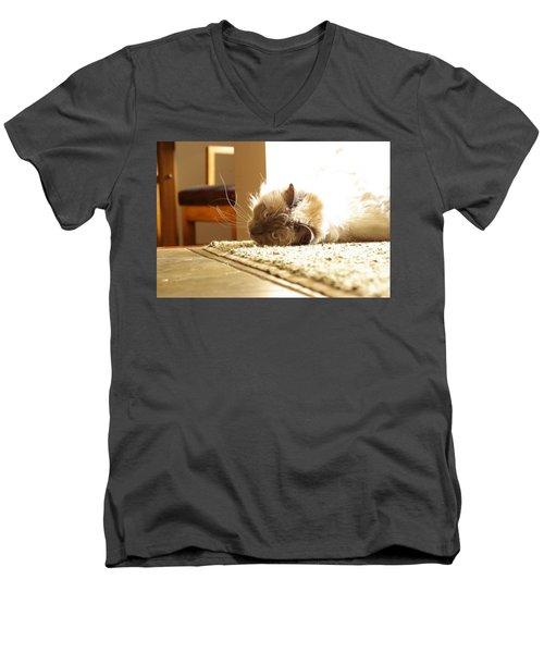 Sunny Jack Men's V-Neck T-Shirt