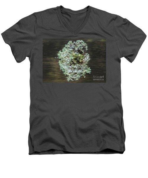Tenacity Men's V-Neck T-Shirt