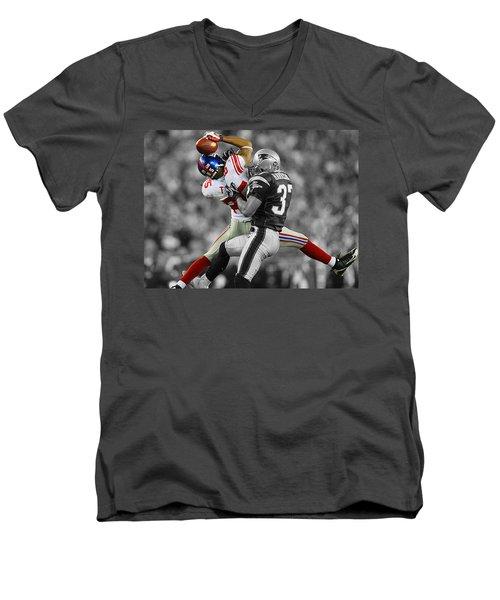 The Catch Men's V-Neck T-Shirt