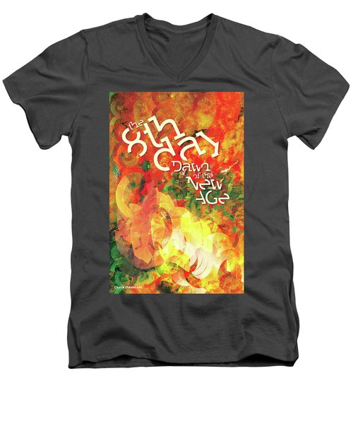 The Eighth Day Men's V-Neck T-Shirt