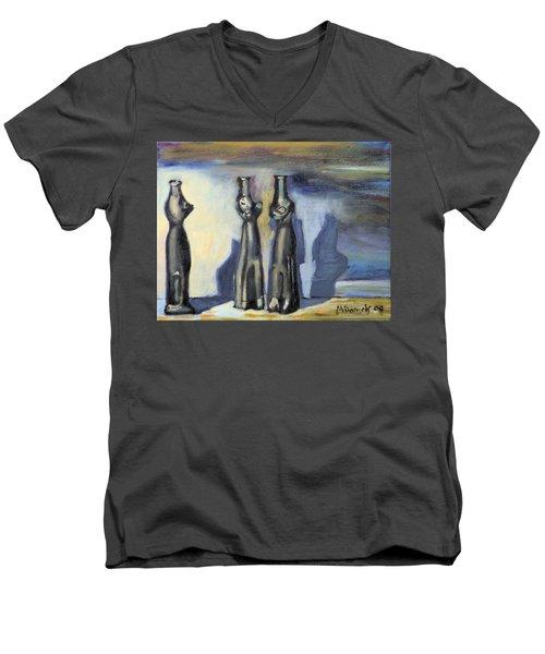 The Family Men's V-Neck T-Shirt