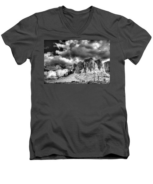 The Superstitions  Men's V-Neck T-Shirt