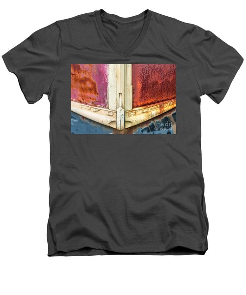 This Old Ford Men's V-Neck T-Shirt
