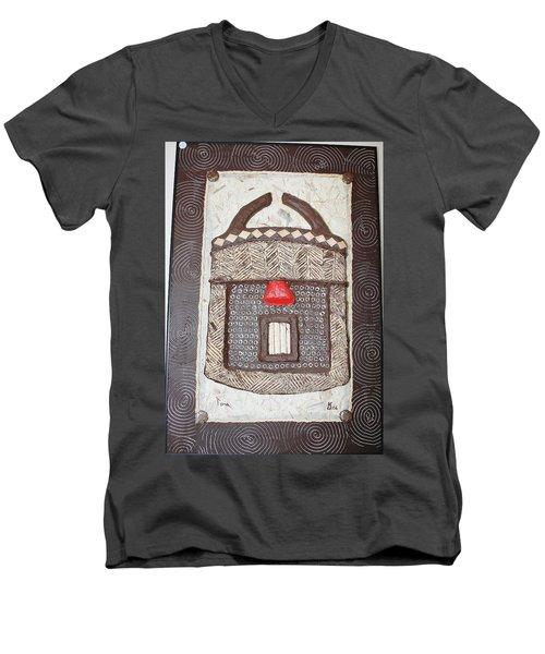 Toma Men's V-Neck T-Shirt