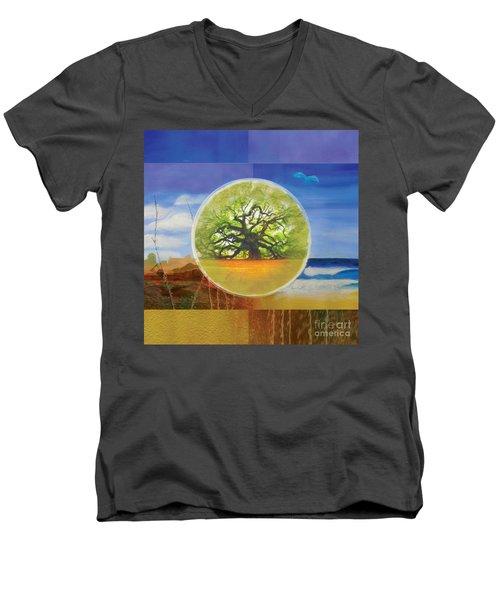 Truths Men's V-Neck T-Shirt