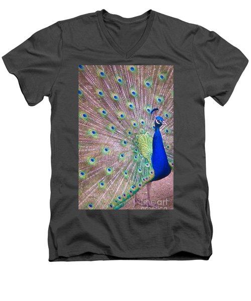 Vain Men's V-Neck T-Shirt