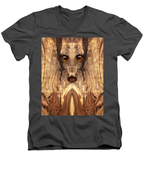 Woody #12 Men's V-Neck T-Shirt