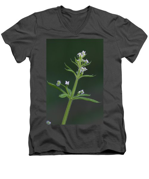 Cleavers Men's V-Neck T-Shirt