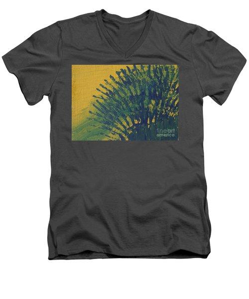 Fanfare Men's V-Neck T-Shirt