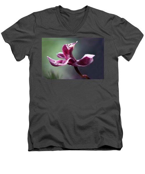 A Cup Of Ambrosia Men's V-Neck T-Shirt