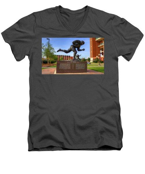 Billy Vessels Men's V-Neck T-Shirt