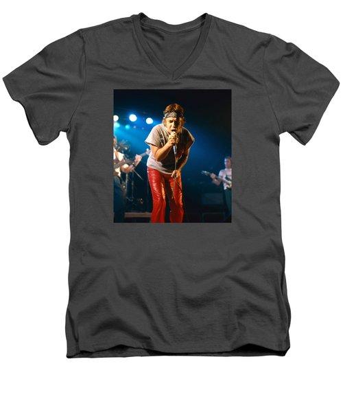 Eric Burdon 1 Men's V-Neck T-Shirt