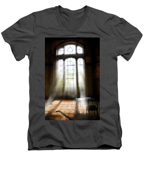 Forgotten Game Men's V-Neck T-Shirt