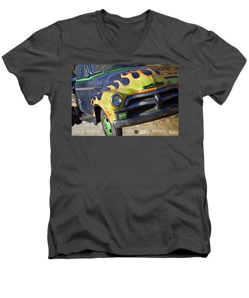 Good Ole Boy Men's V-Neck T-Shirt
