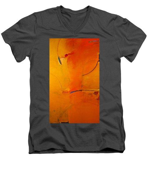 Most Like Lee Men's V-Neck T-Shirt