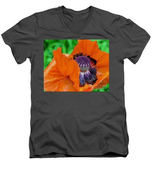 Pretentious Men's V-Neck T-Shirt
