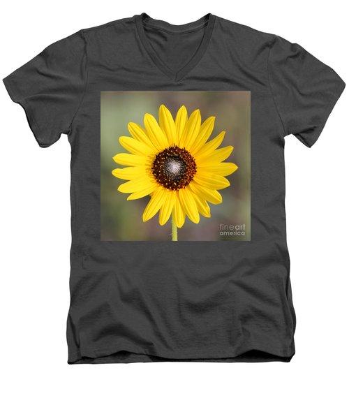 Single Susan Squared Men's V-Neck T-Shirt