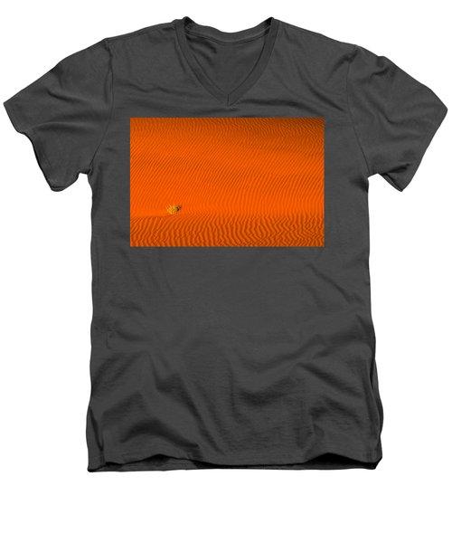 Tuft Men's V-Neck T-Shirt