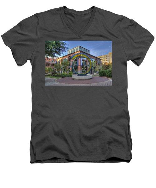 Waterhouse Pavilion Men's V-Neck T-Shirt