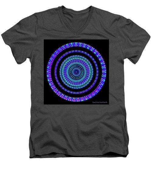 #020420162 Men's V-Neck T-Shirt
