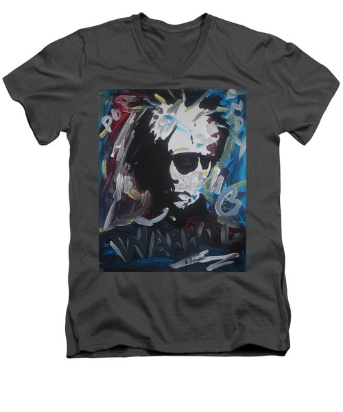 Andy Andy Men's V-Neck T-Shirt