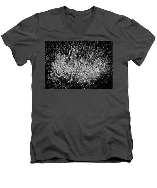 Boundless Joy Men's V-Neck T-Shirt