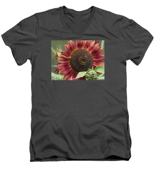 Chianti 2015 Men's V-Neck T-Shirt