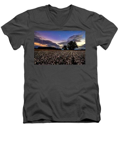 Cotton Patch  Men's V-Neck T-Shirt