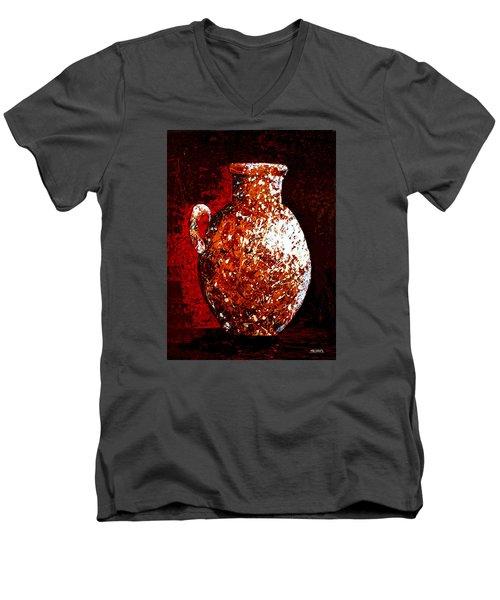 Dripx 85 Men's V-Neck T-Shirt