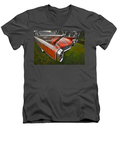 Eldorodo Men's V-Neck T-Shirt