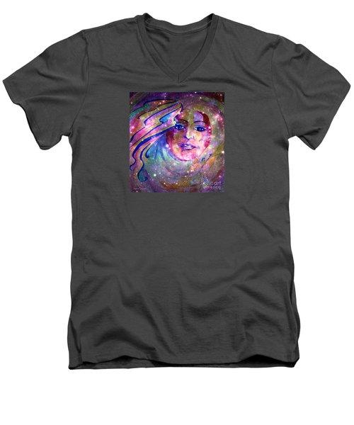 Faerie Men's V-Neck T-Shirt