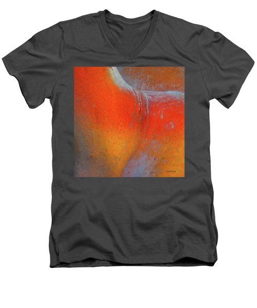 Fearlessness Men's V-Neck T-Shirt