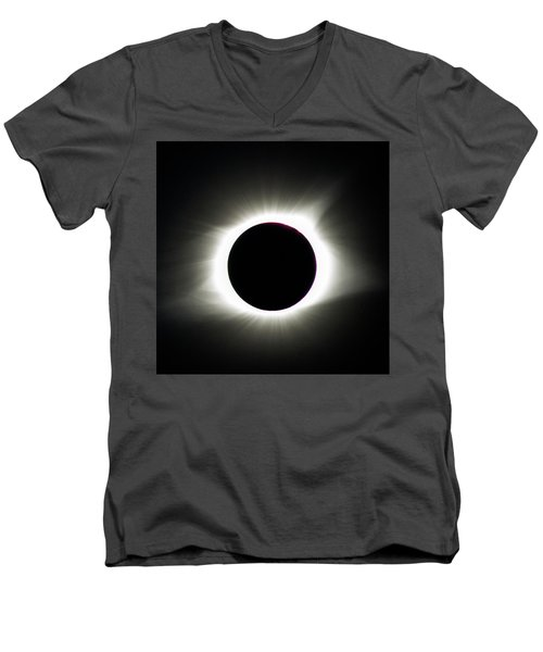 Maximum Totality Men's V-Neck T-Shirt