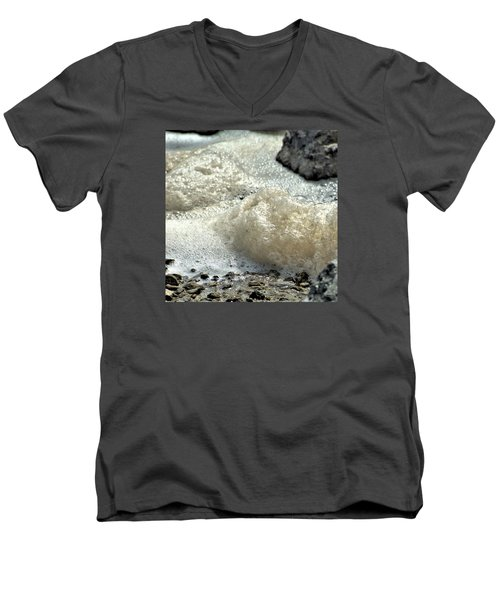 Primordial Soup Men's V-Neck T-Shirt