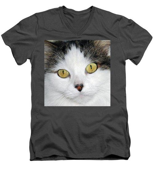 Ridley Men's V-Neck T-Shirt