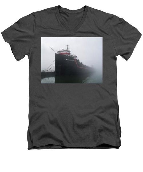 The Mather Men's V-Neck T-Shirt