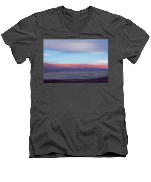 Vermilion Cliffs Men's V-Neck T-Shirt