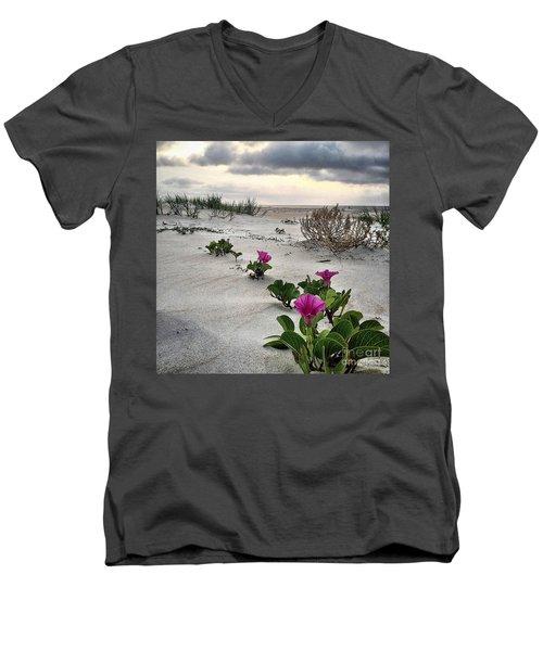 Weekend Glories 6.18.16 Men's V-Neck T-Shirt