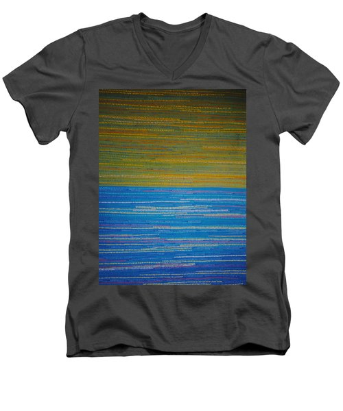 Identity Men's V-Neck T-Shirt
