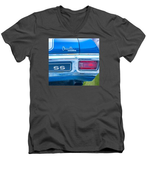 1970 Tailights Men's V-Neck T-Shirt