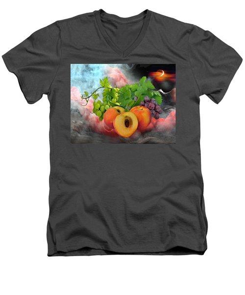 Dream Men's V-Neck T-Shirt